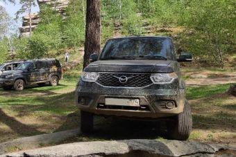 Челябинец отсудил 1,6 млн рублей за бракованный УАЗ Патриот