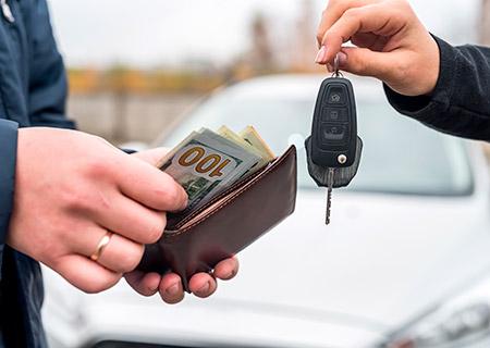 Быстрый выкуп автомобилей в Одессе