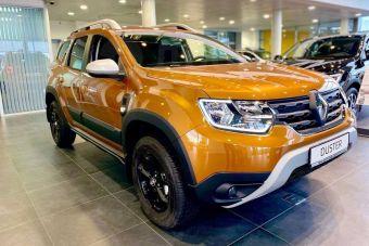 В России подорожали все модели Renault