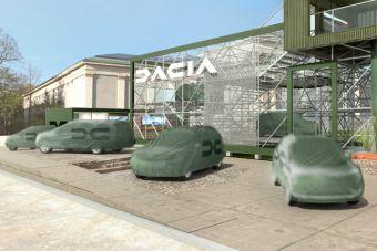Renault в сентябре представит 7-местный бюджетный автомобиль