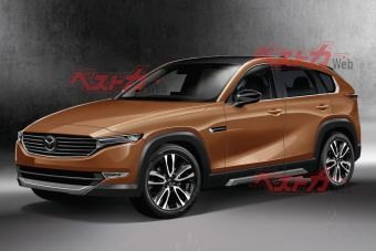 Mazda подтвердила выпуск CX-5 с рядными «шестерками» и отложила возвращение роторных моторов