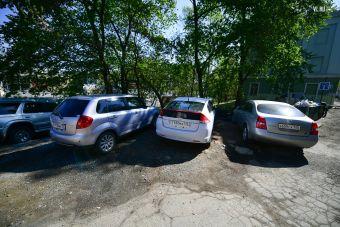 Toyota сбила собственную хозяйку на парковке в Москве
