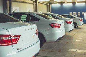 Названа новая причина резкого роста цен на автомобили