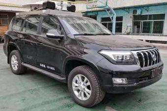 «Фейковый» Land Cruiser 200 из Китая рискует не выйти на рынок из-за бюрократии