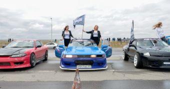 Автоспорт в Хабаровске: анонс на 17 июля