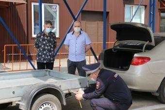 В Томске появилась возможность зарегистрировать транспорт через МФЦ