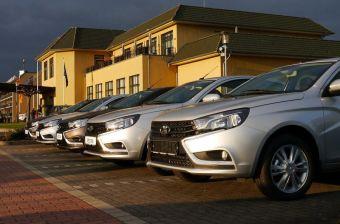 АвтоВАЗ: корпоративный отпуск не отразится на наличии Lada у дилеров