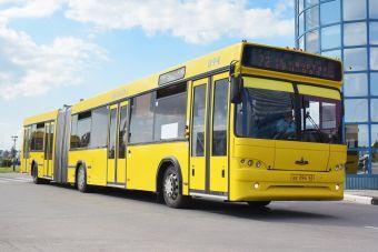 АвтоВАЗ установит «антиковидные» рециркуляторы воздуха на автобусы в Тольятти