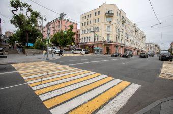 Во Владивостоке с утра 30 июля на две недели перекроют Светланскую