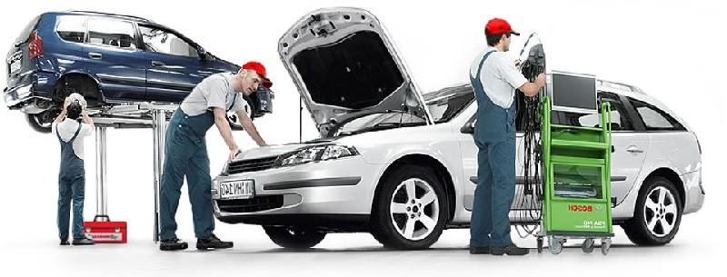 Качественный ремонт автомобилей в Уфе