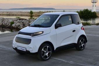 На российские электромобили хотят предоставить скидку до 625 тысяч рублей