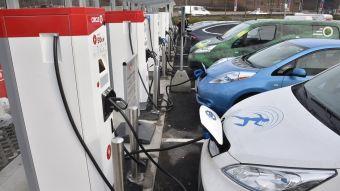 На электромобили через 20 лет придется 2/3 продаж новых авто