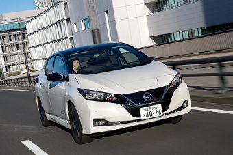 Нулевую пошлину на ввоз электромобилей предложили продлить до 2024 года