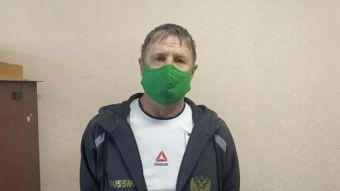 В Иркутской области поймали «ковбоев», на ходу грабивших дальнобойщиков