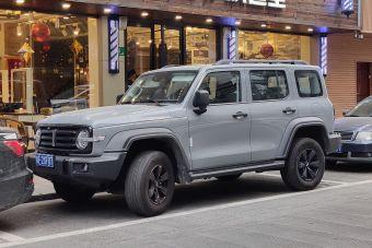Great Wall Motor выкупит у Daimler AG закрытый автозавод
