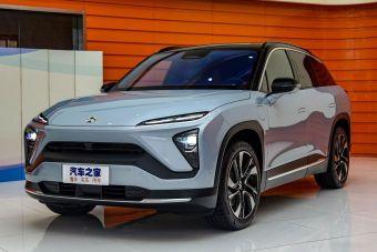 Китайский конкурент Tesla задумался над выпуском бюджетных электромобилей