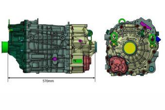 Ford анонсировал электродвигатель для «свапа» в старые машины вместо ДВС