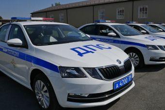 На юге России полицейские украли у 57 патрульных машин нейтрализаторы (ради драгметалла)
