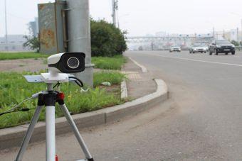 ГИБДД отрицает использование комплекса «Дорожный пристав»