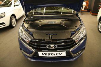 В 2030 году 10% Lada будут электрическими — глава АвтоВАЗа