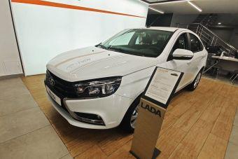 С 1 сентября АвтоВАЗ собирается снова поднять цены