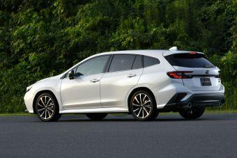 Subaru воскресит WRX-универсал