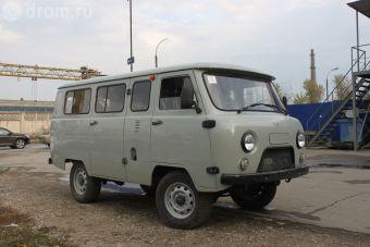 Новые правила расчета локализации могут заставить УАЗ снять «Буханку» с производства