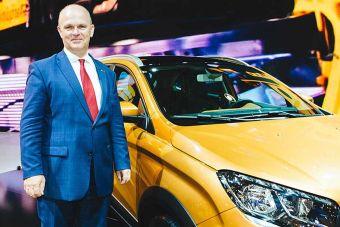 Президент АвтоВАЗа раскрыл главную проблему компании