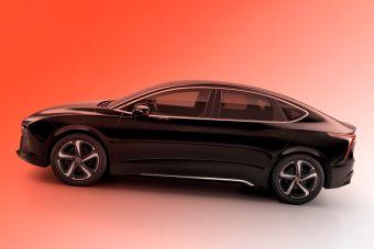 Renault создала электромобиль для такси и каршеринга