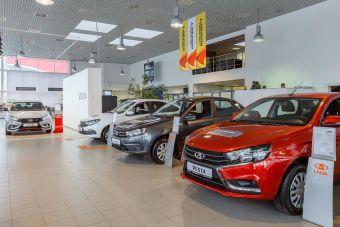 В стандартную комплектацию Lada войдет «набор автомобилиста»