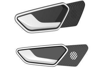 АвтоВАЗ начал патентовать детали салона обновленной Lada Vesta