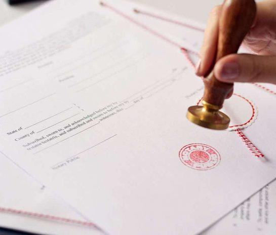 Качественный нотариальный перевод документов в Киеве