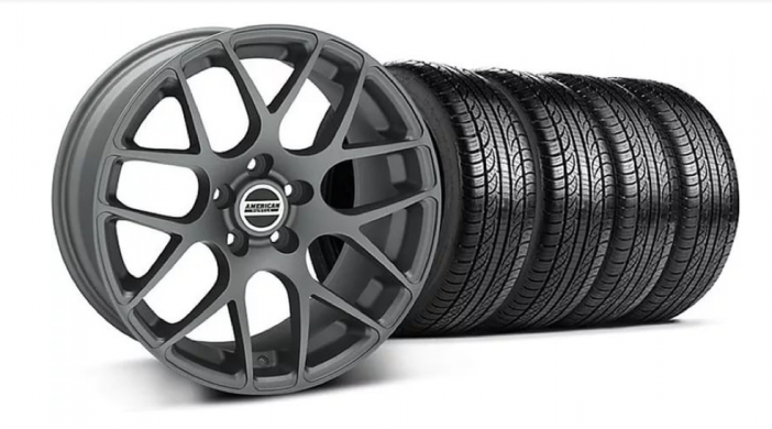 Большой выбор качественных шин и дисков по выгодным ценам