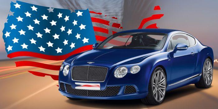Как безопасно купить автомобиль из США?
