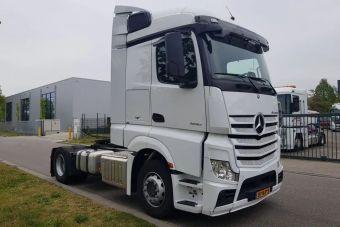 Daimler AG решил тестировать грузовики в Якутии