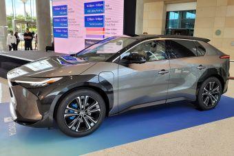 Слухи: Apple хочет заказать производство электромобилей у Toyota