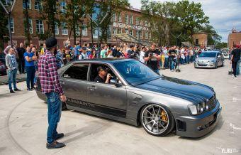 В мэрии Владивостока заявили, что 74% жителей готовы отказаться от личного автомобиля