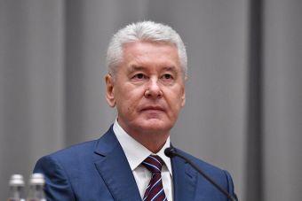 Собянин подготовил законопроект об увеличении штрафа за шумный автомобиль