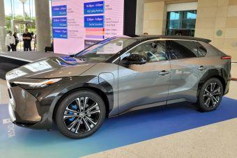 Батареи тойотовских электромобилей будут супервыносливыми
