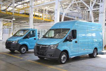 «Группа ГАЗ» из-за дефицита чипов выпускает некомплектные автомобили