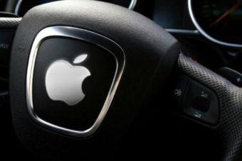 Apple разработает электромобиль без помощи автопроизводителей