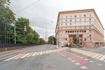 В России выделят зоны, в которых беспилотные автомобили не появятся никогда
