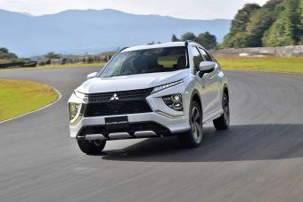 Mitsubishi Motors изменила цены на свои автомобили в России