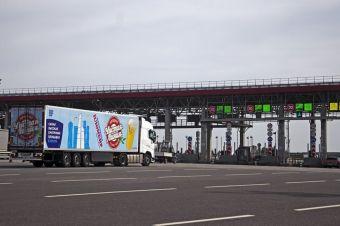 Россиянам разрешат требовать возврат денег за проезд по платным трассам