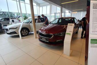 В Магнитогорске будут судить жуликов, которые завышали цену новых авто