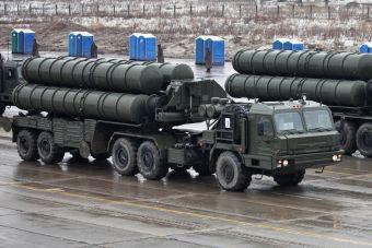 Производитель ракетных комплексов С-400 разрабатывает гражданский гибрид