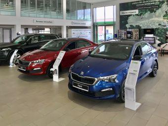 Сумотори-Авто и российское производство: новый рекорд - 250-тысячный RAPID