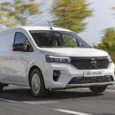 Nissan отказался от собственного семейства NV200 в пользу копии Renault