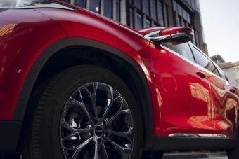 Обзор Cheryexeed TXL: почему данный автомобиль является безопасным?