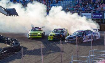 Автомотоспорт во Владивостоке: анонс на 2 октября